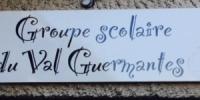 Ecole Val Guermantes 6 panneau