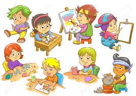 Planning Maternelles des Vacances d'Avril 2019 – Du 02 au 03 Mai