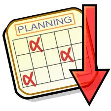 Planning Élémentaires du Mois de Juillet 2019 – 4ème semaine – Du 29 au 02 Août