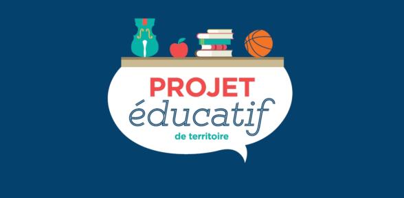 Projet Educatif du Territoire 2021 – 2024 comprenant le plan mercredi